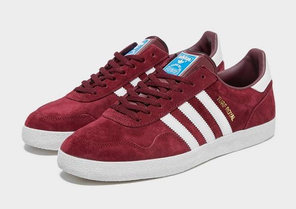 Køb adidas Originals Turf Royal Herre i Rød