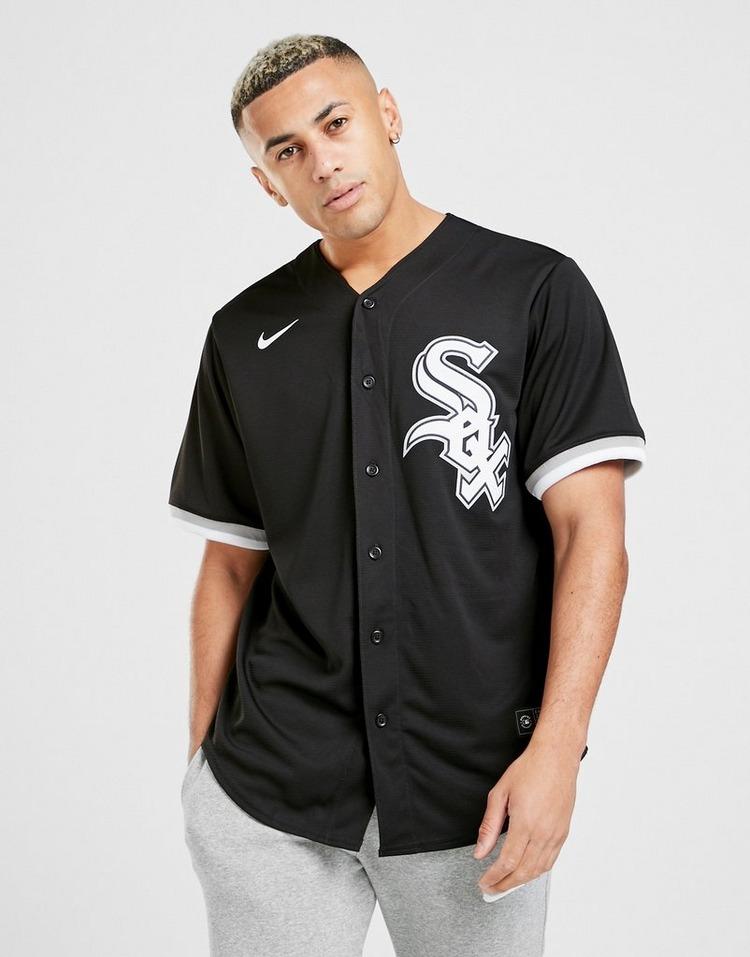 Nike MLB Chicago White Sox Alternate Jersey Men's