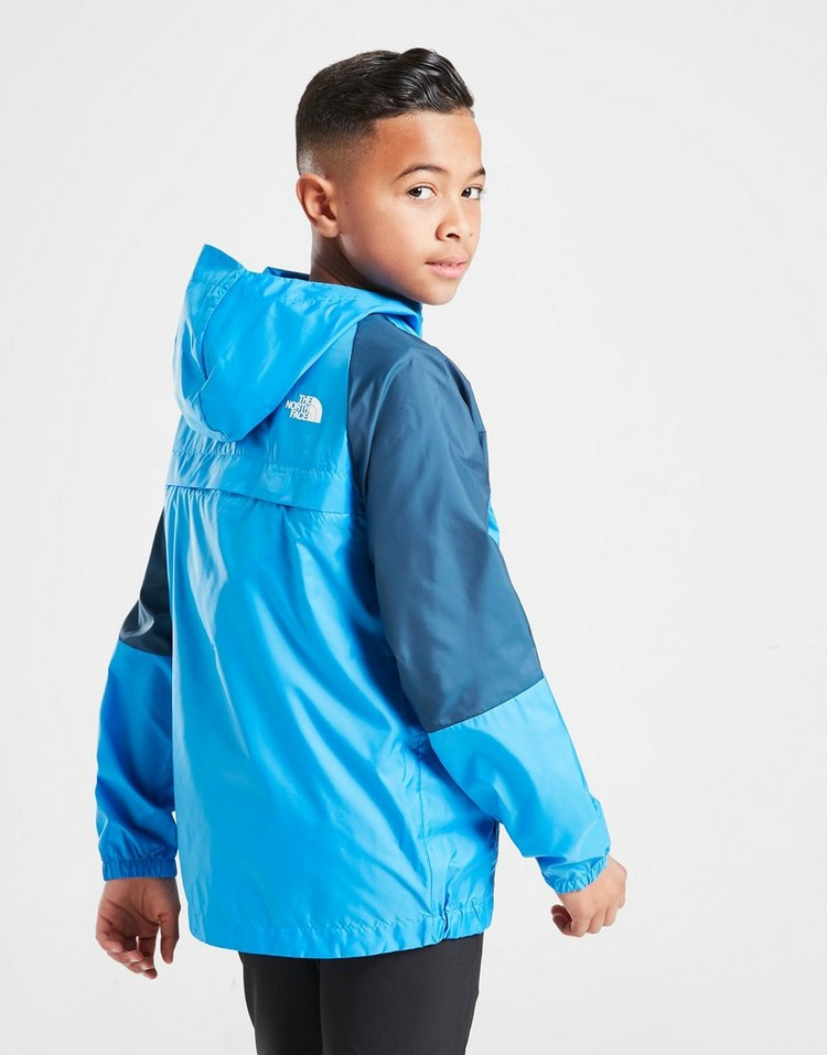 The North Face Yafita 1/2 Zip Jacket Junior