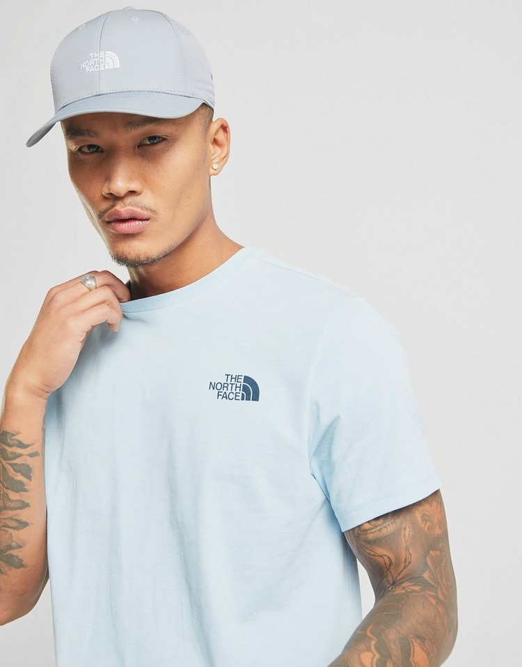 The North Face camiseta Simple Dome