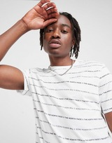The North Face Stripe T-Shirt