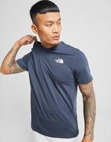 The North Face camiseta Outline Back