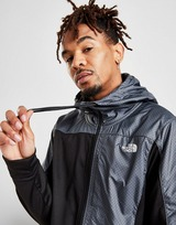 The North Face Train N Logo Full Zip Hooded Jacket