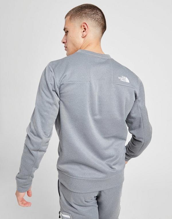 The North Face Mittelegi Crew Sweatshirt