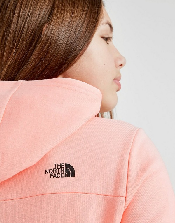 The North Face Girls' Boyfriend Overhead Hoodie Junior