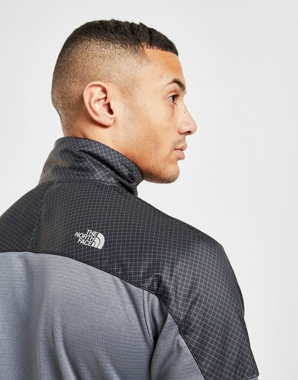 The North Face Train N Logo 1/4 Zip Track Top