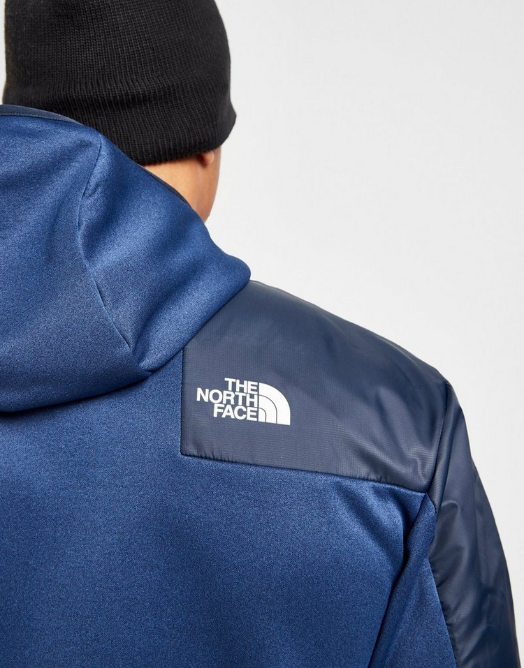 The North Face Full Zip Mittelegi Hoodie
