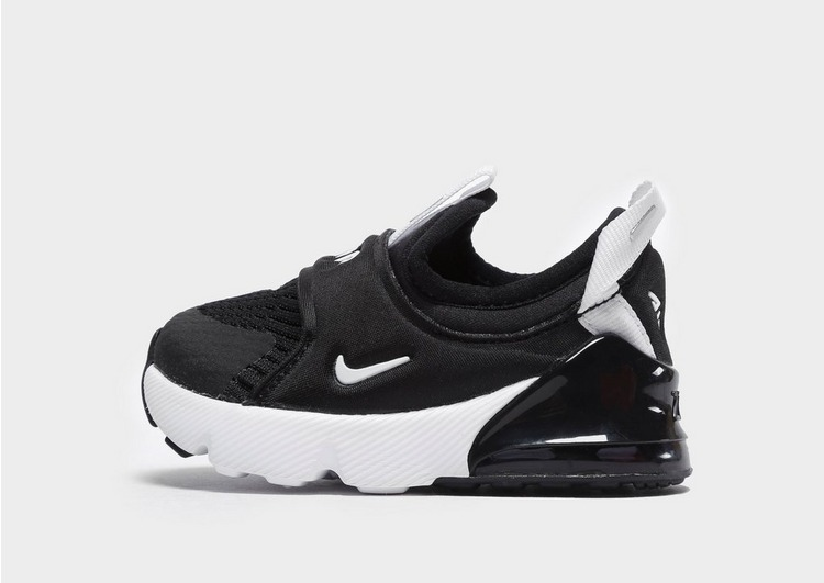 Acheter Black Nike Air Max 270 Extreme Enfant | JD Sports