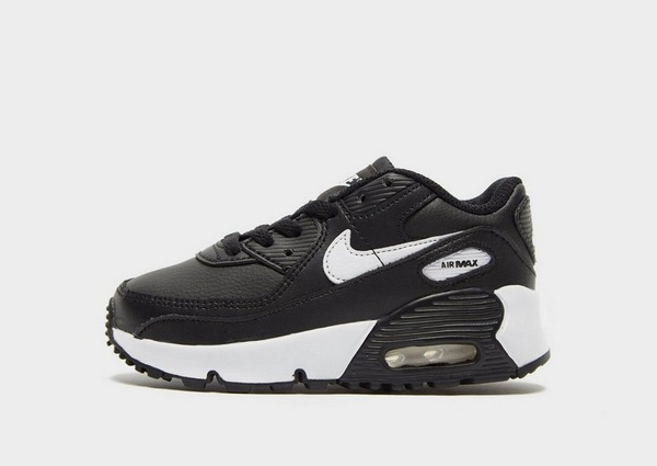 Nike Air Max 90 Leather Baby's