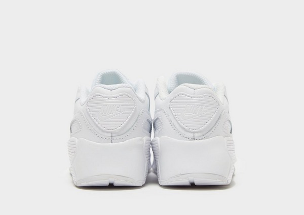 Nike Air Max 90 Leather para bebé