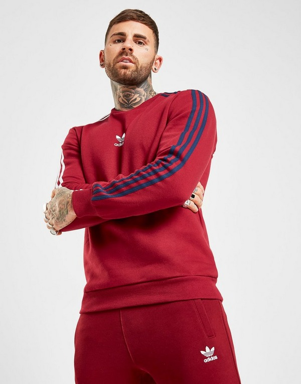 adidas Originals Sportivo X QQR Crew Sweatshirt