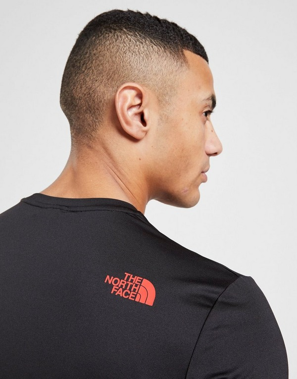 The North Face Hybrid T-Shirt