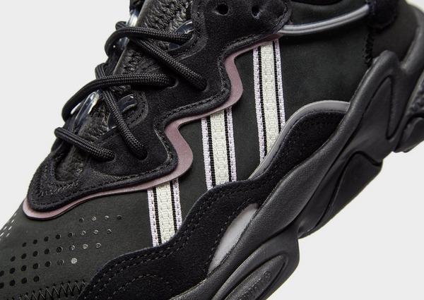 Shop den adidas Originals Ozweego Damen in Schwarz | JD Sports