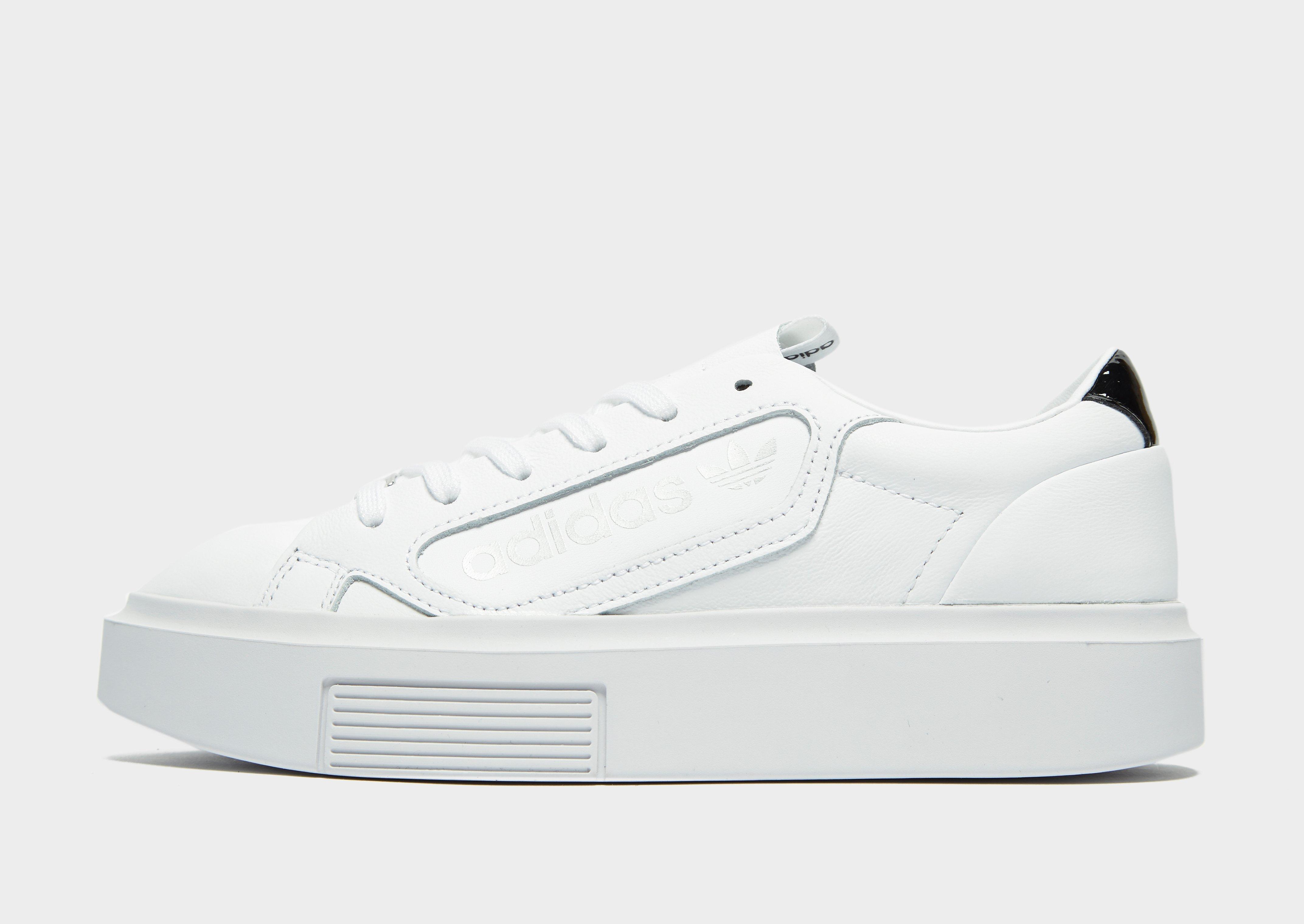 adidas Originals Baskets Sleek Super Femme