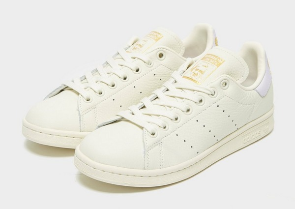 Koop Wit adidas Originals Stan Smith Dames | JD Sports