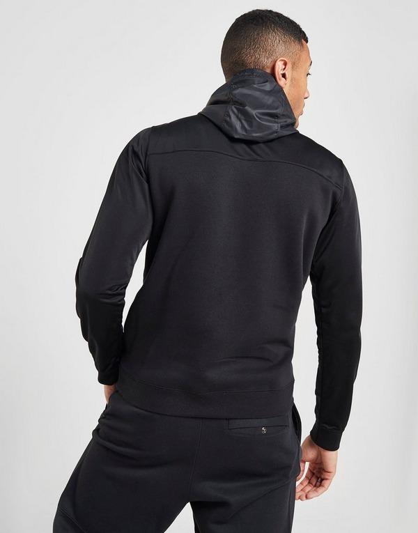 Nike Hybrid 1/2 Zip Hoodie