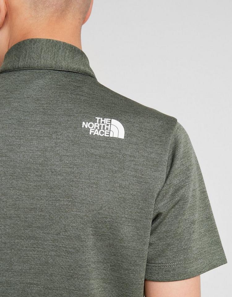 The North Face Horizon Poly Polo Shirt Junior