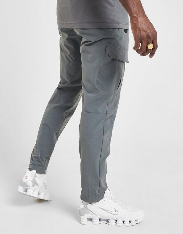 nike pantalon cargo noir