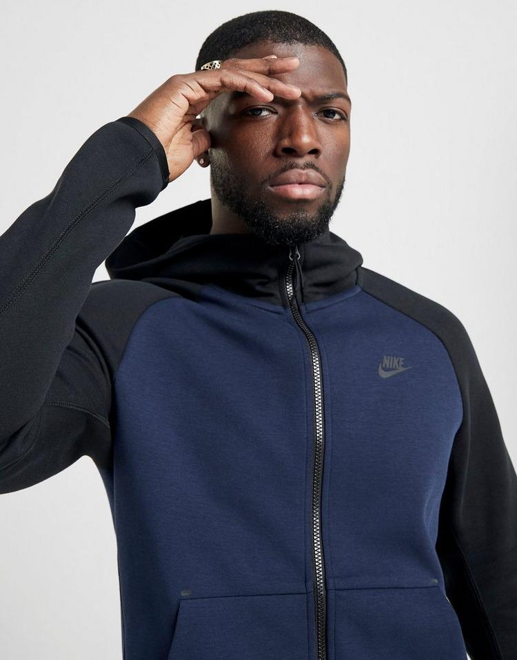 Nike Tech Fleece Windrunner Hoodie