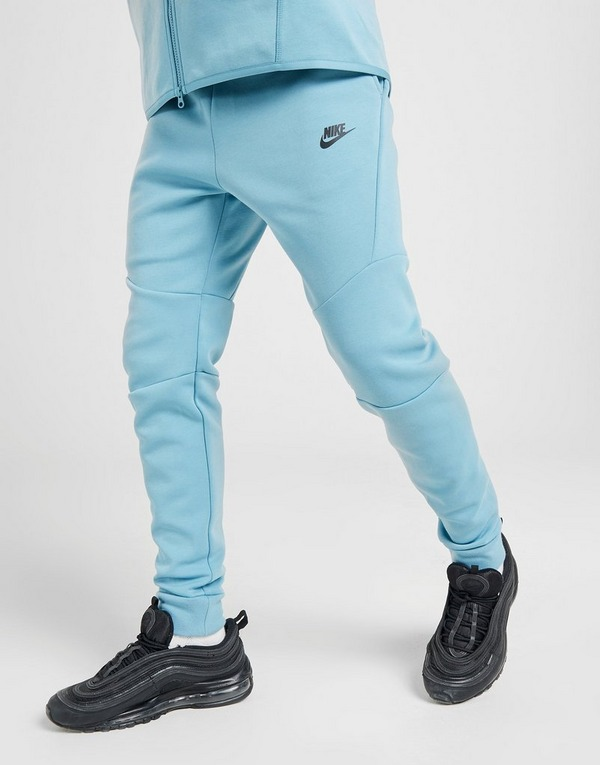 Koop Blauw Nike Tech Fleece Joggingbroek Heren   JD Sports