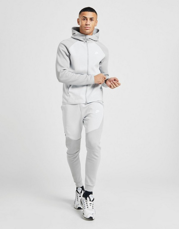 Nike Tech Fleece Windrunner Hoodie Herre