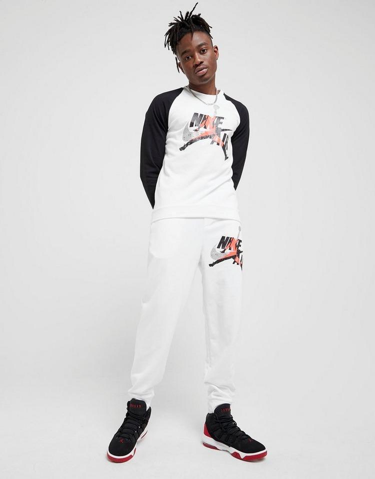 Jordan Jumpman French Terry Crew Sweatshirt