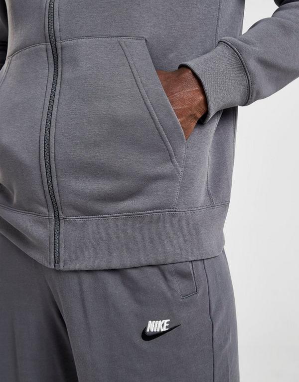 Nike Foundation Full Zip Hoodie Herre