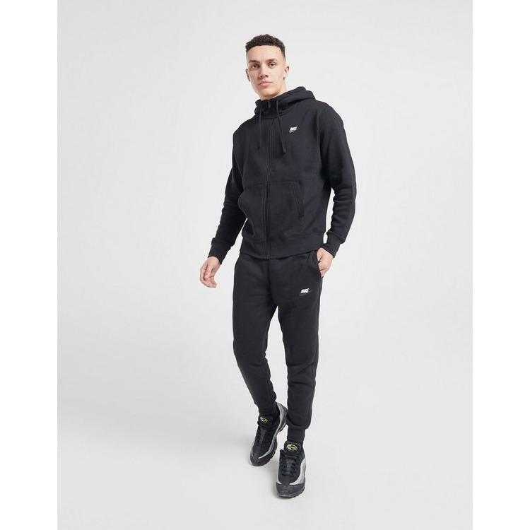 Nike Foundation Cuffed Fleece Jogginghose Herren