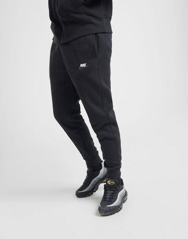 nike pantalon jogging homme molleton
