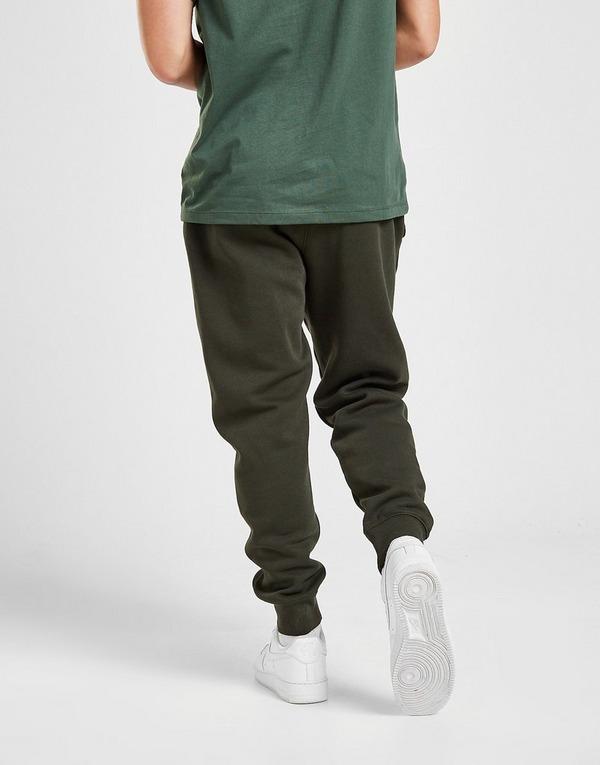 nike pantalon de jogging foundation cuffed homme