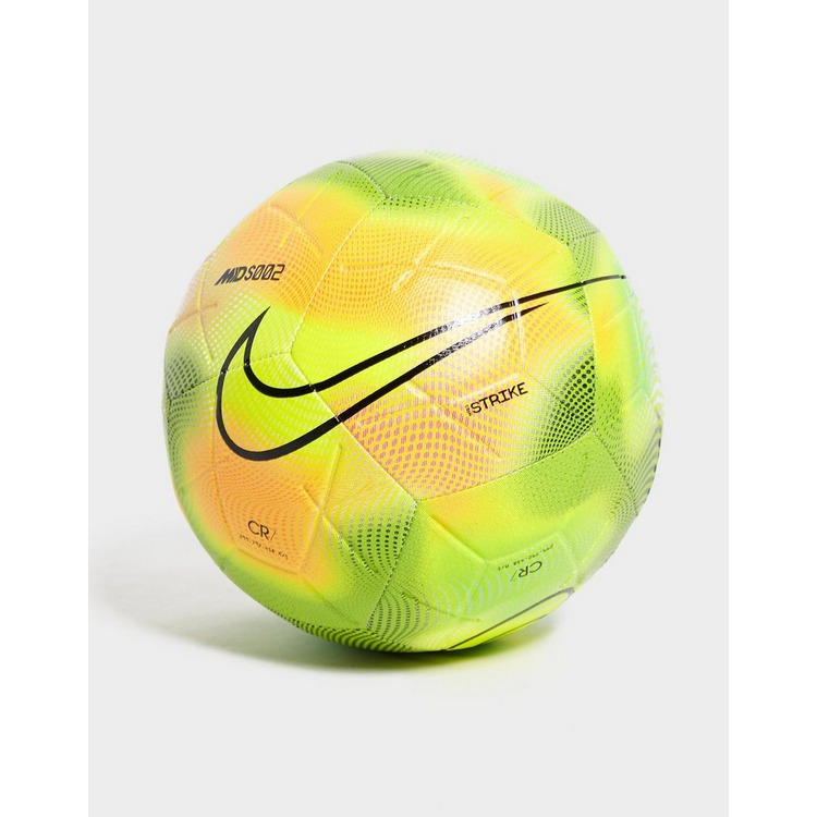 Nike CR7 Series Strike Football