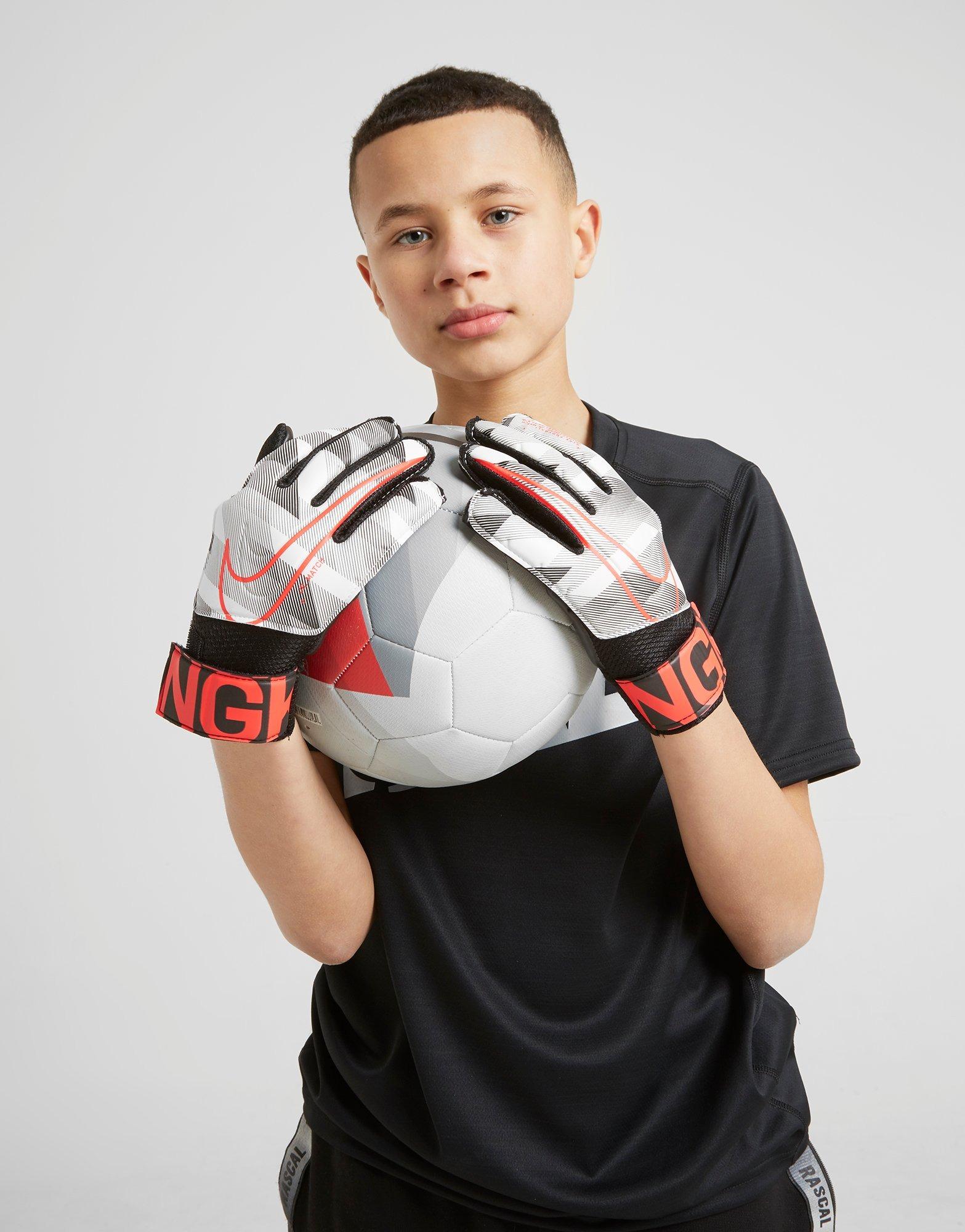 Nike Junior Match Målmandshandsker