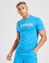 The North Face Stack Logo T-Shirt
