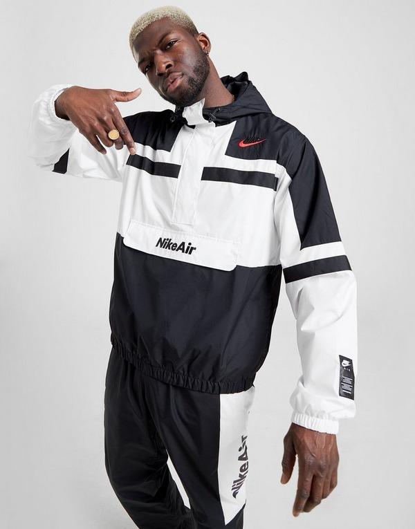 Nike Air Woven 12 Zip Jacket