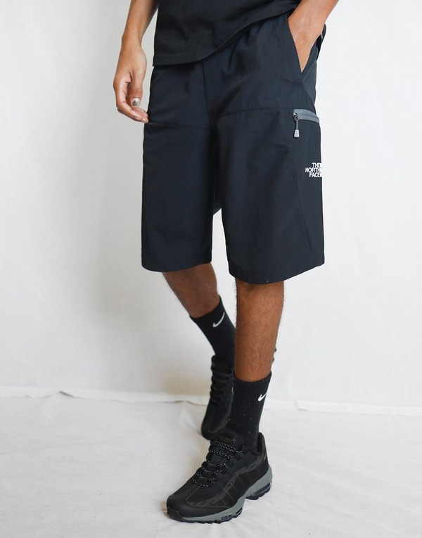 The North Face Zip Pocket Shorts Men's