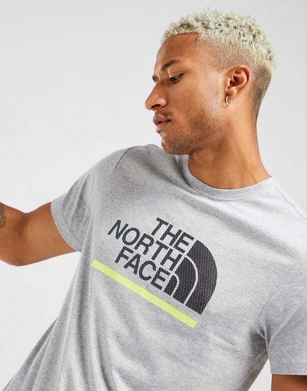 The North Face Large Raised Logo T-Shirt