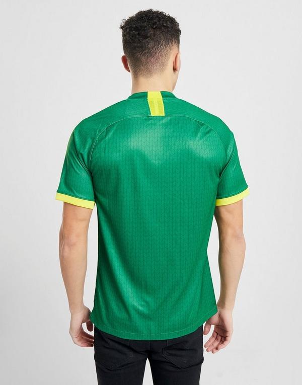 Nike Beijing Sinobo Guoan FC 2020 Home Shirt
