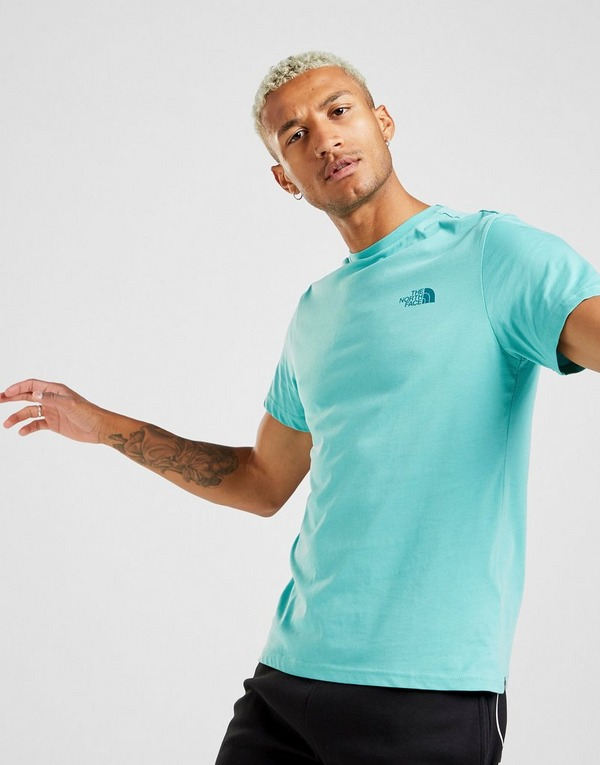 The North Face Simple Dome T-Shirt Men's