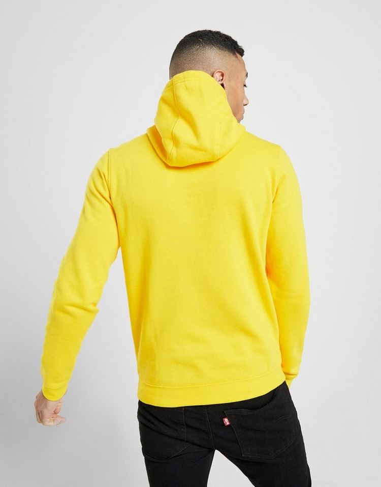 à HommeJD Sweat Sports Logo LA capuche Lakers Nike NBA Qrdsht