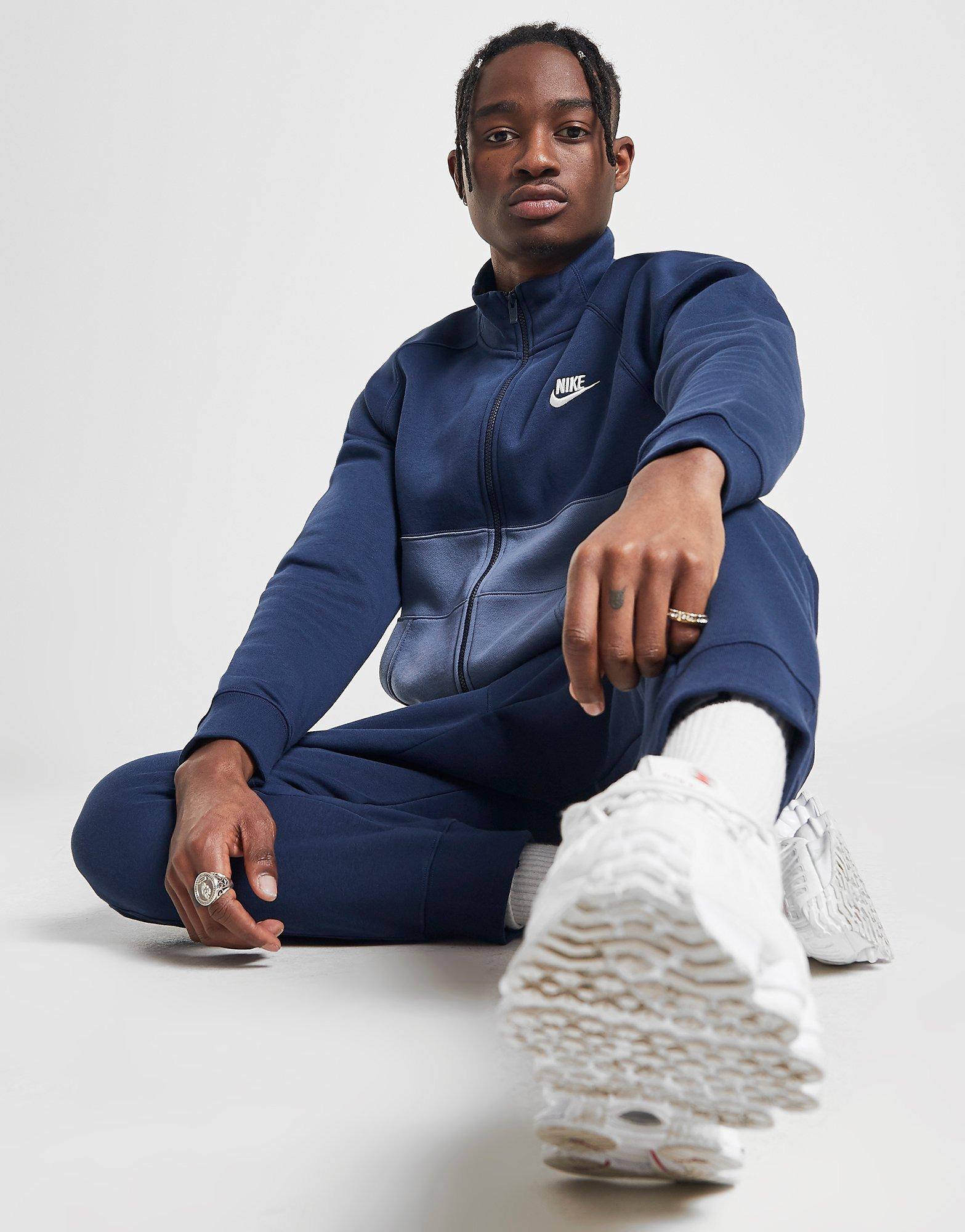Nike Chariot Fleece Trainingspak Heren   JD Sports
