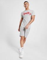 Nike NBA Portland Trail Blazers City Edition T-Shirt