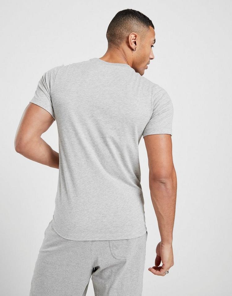 Nike NBA Portland Trail Blazers City Edition T-Shirt Herr