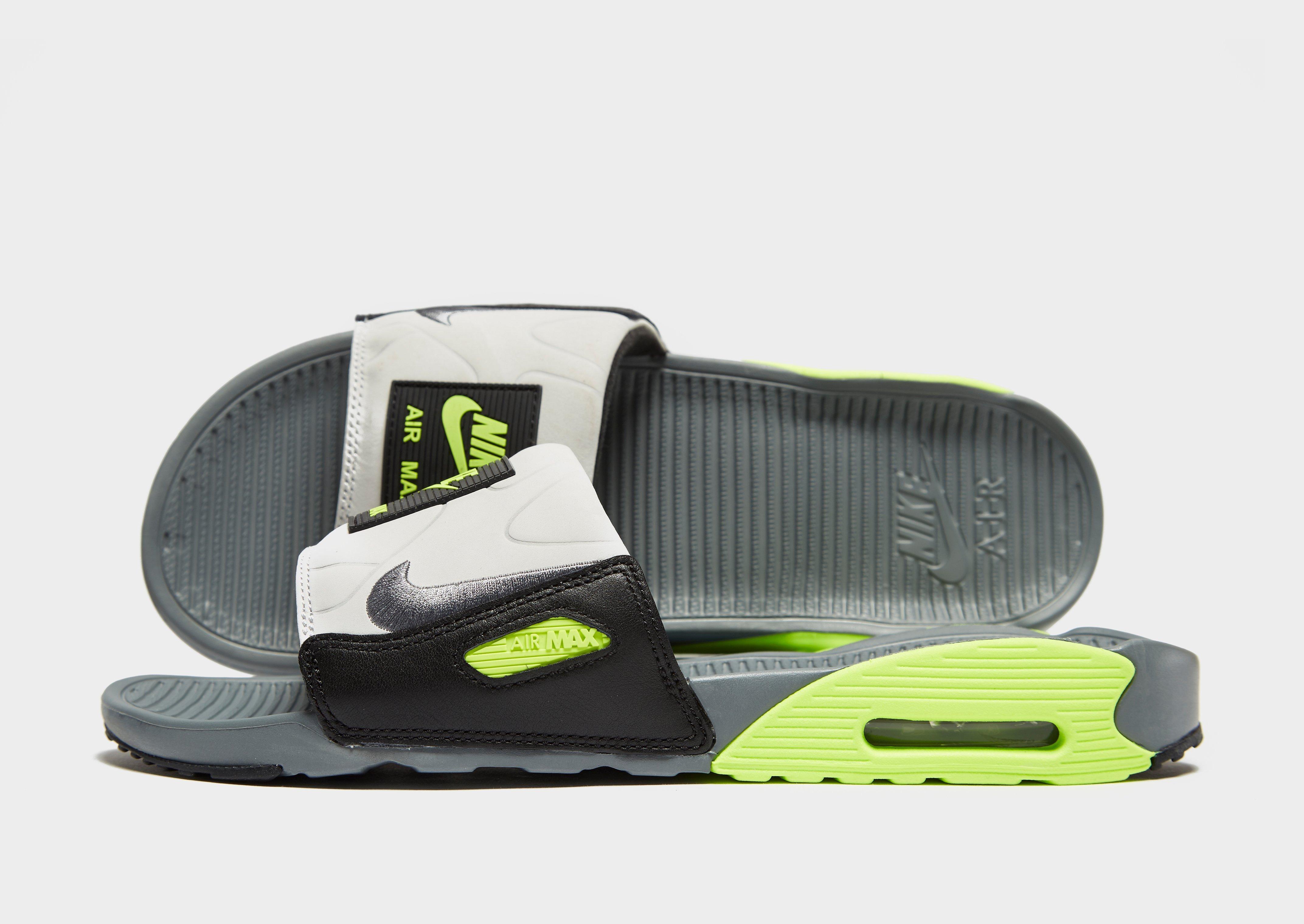 Nike Air Max 90 Slides | JD Sports
