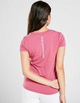 Emporio Armani EA7 T-shirt Logo Femme