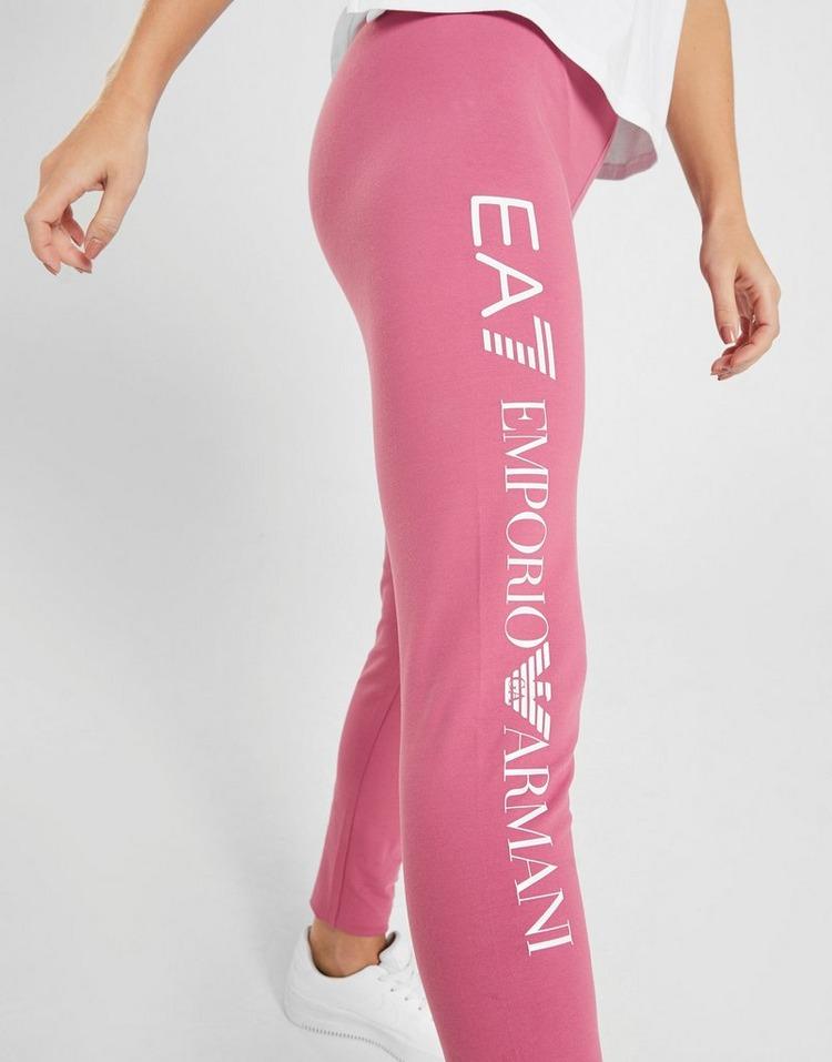 Emporio Armani EA7 Logo Leggings