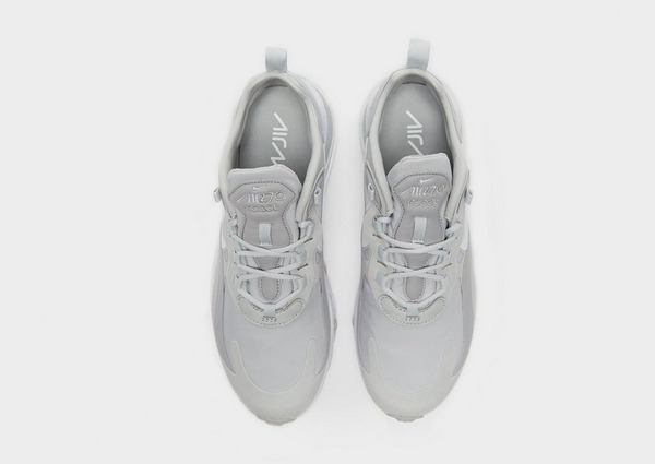 Shop den Nike Air Max 270 React Damen in Grau | JD Sports