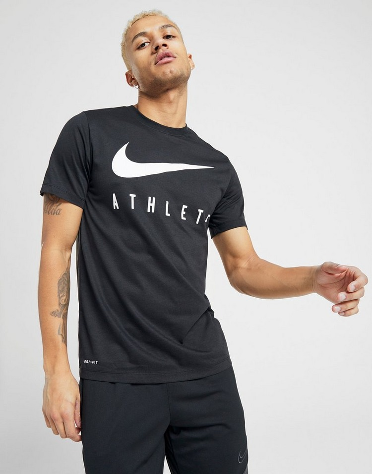 t shirt nike training