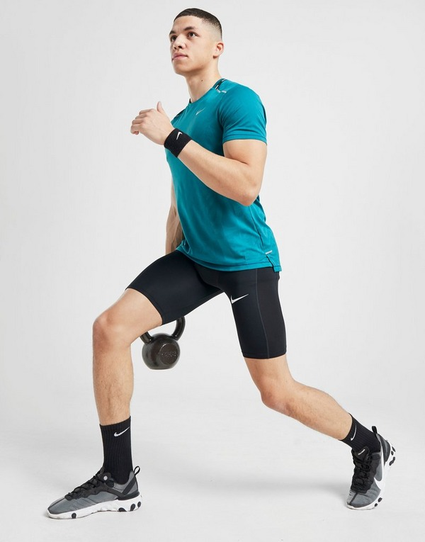 Nike mallas cortas Pro Long