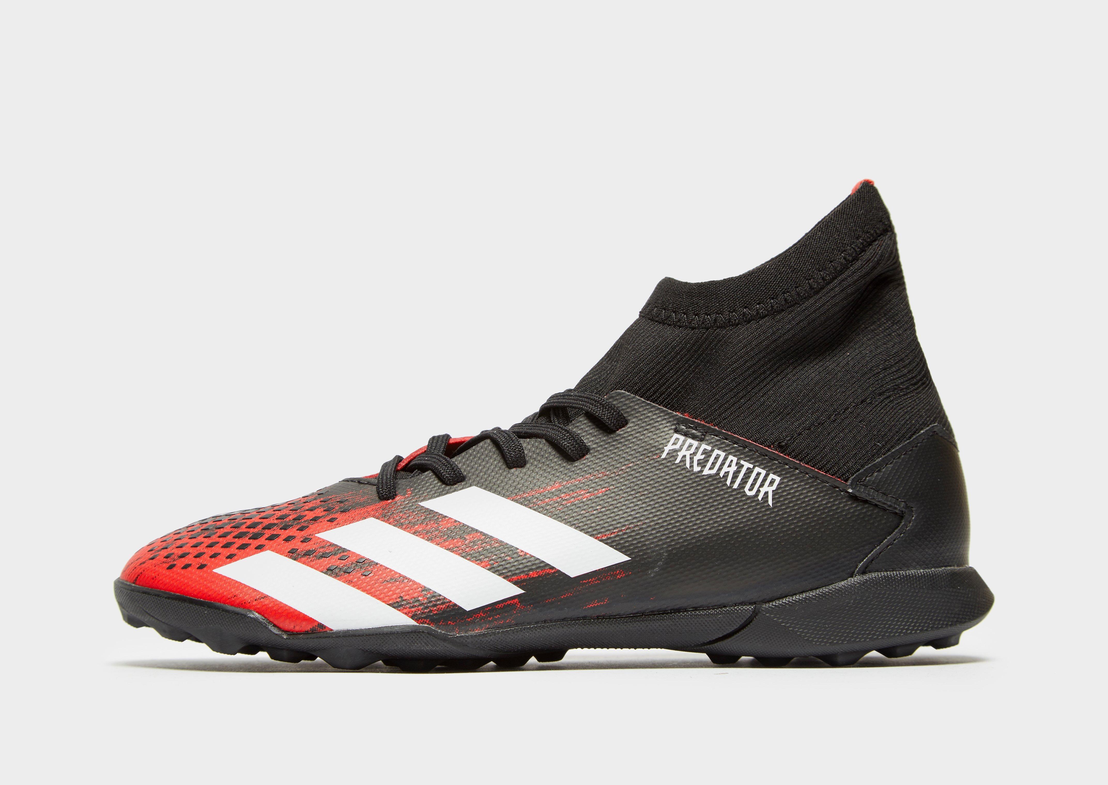 adidas ace 16.1 tf all svart sko