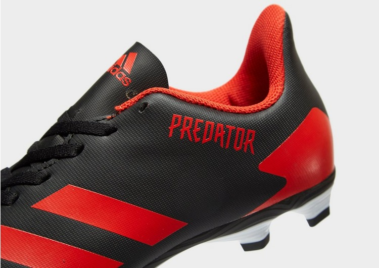 adidas Mutator Predator 20.4 FG Enfant